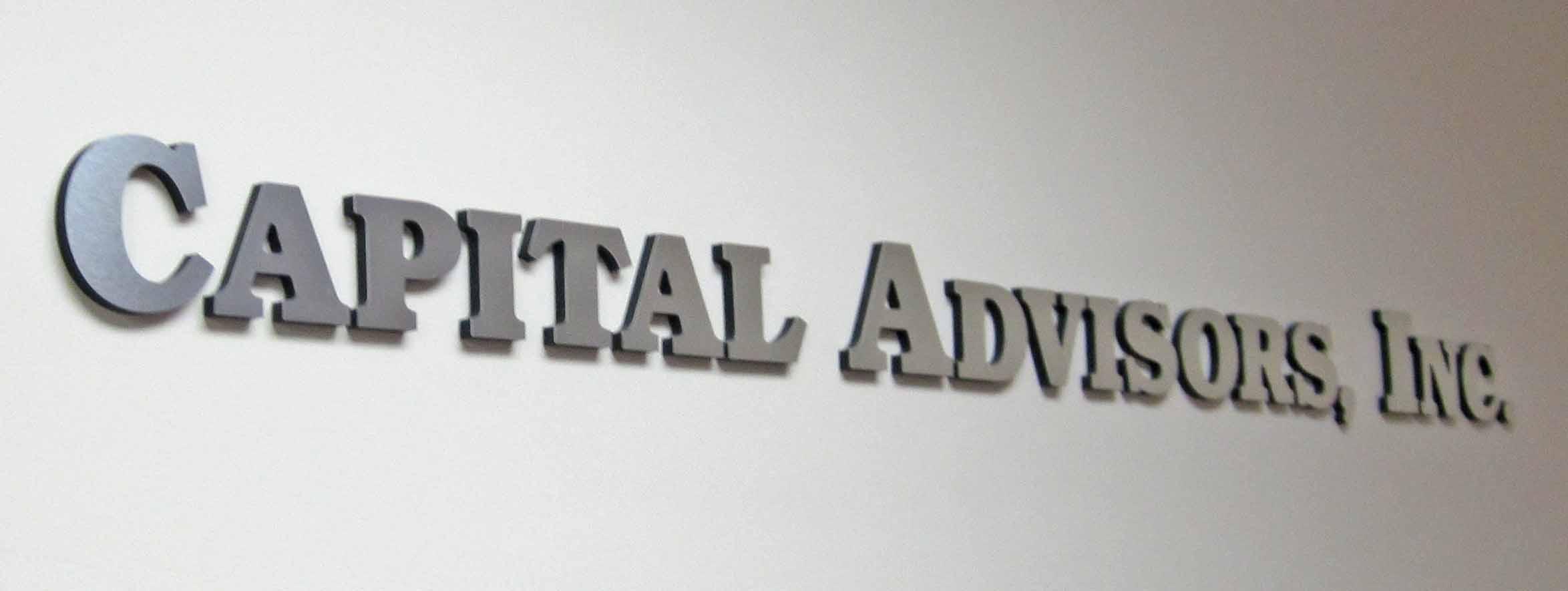 Business Valuation | Capital Advisors, Inc  | St  Louis, Missouri